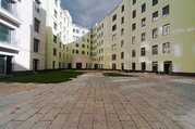 37 450 000 Руб., Роскошная квартира с видом в собственный двор-парк!, Купить квартиру в новостройке от застройщика в Москве, ID объекта - 333608692 - Фото 12