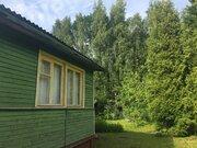 Дача 30 кв.м. в СНТ Березки г.о. Домодедово - Фото 1