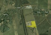 Продается земля промышленного назначения 11 га в Домодедово - Фото 4