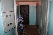 Продаю 2-х комнатную квартиру в г. Кимры, ул. 60 лет Октября, д. 39 А, Купить квартиру в Кимрах по недорогой цене, ID объекта - 320900854 - Фото 2