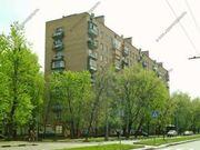 Продажа квартиры, м. Перово, 1-я Владимирская.