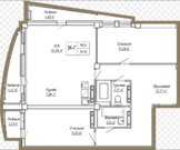 5 830 000 Руб., Продам 4-комнатную квартиру, Продажа квартир в Томске, ID объекта - 326367230 - Фото 16