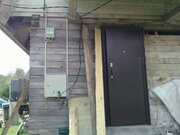 Зимний дом + Баня+ 2- x Дом-недострой на уч.18. п.Шапки, д.Белоголово - Фото 5