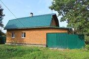 Новый дом с участком - Фото 2
