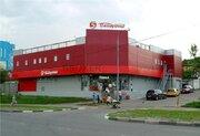 Продажа торгового помещения, м. Кожуховская, Ул. Каспийская