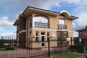 Продажа коттеджей в Мытищинском районе