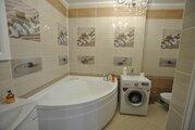 2-комнатная квартира с евро ремонтом, Купить квартиру в Нижневартовске по недорогой цене, ID объекта - 313775360 - Фото 7