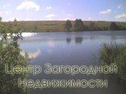 Участок, Каширское ш, 100 км от МКАД, Елькино, деревня. Каширское ш, . - Фото 3
