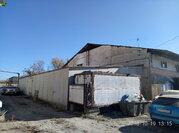 Продается Производственно-складской комплекс общей площадью 1953кв.м - Фото 2