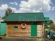 Продажа дома, Омск, Улица 2-я Солнечная