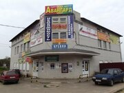 Торговое помещение в городе Струнино - Фото 1