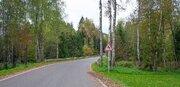 Лесной участок Новорижское шоссе 33 км, Земельные участки Писково, Истринский район, ID объекта - 201129878 - Фото 27