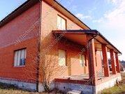 Калужское ш. 11 км от МКАД, Зименки, Коттедж 380 кв. м - Фото 2
