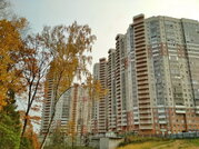 Однокомнатная квартира в Красногорске - Фото 1