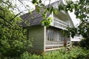 Дача СНТ Поляна, Продажа домов и коттеджей в Киржаче, ID объекта - 502881868 - Фото 1