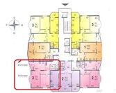 4 700 000 Руб., Купить квартиру в ЖК Пикадилли , рядом с морем., Купить квартиру в Новороссийске, ID объекта - 333891884 - Фото 18