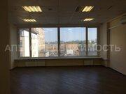 Аренда помещения 90 м2 под офис, рабочее место, м. Водный стадион в .