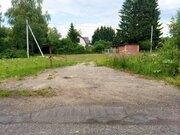 Продается зем.участок 12 сот в д.Грязново Рузский р. - Фото 4