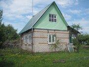 Дом 50 м2 на участке 30 соток - Фото 1