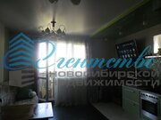 Продажа квартиры, Новосибирск, Ул. Кузьмы Минина, Купить квартиру в Новосибирске по недорогой цене, ID объекта - 319529868 - Фото 12