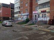 Торговое помещение с отдельным входом на ул. Балтийской - Фото 1