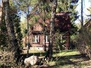 Дом 110м, уч10с в п.Загорянский на Ярославском шоссе в 14 км от МКАД