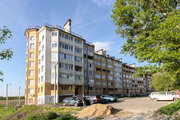 Владимир, Центральная ул, д.5а, 1-комнатная квартира на продажу