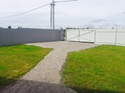 Продается коттедж 170 кв.м. на участке 6 соток ИЖС в 10 км от КАД - Фото 5