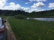 Участок в деревне возле озера, недалеко от леса возможно увеличение - Фото 2
