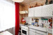 Владимир, Василисина ул, д.9, 1-комнатная квартира на продажу, Купить квартиру в Владимире по недорогой цене, ID объекта - 326420257 - Фото 7