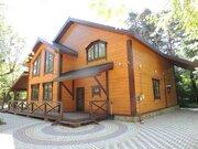 Продажа дома, Сестрорецк, 4-я линия - Фото 1