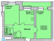 Продается 2-комнатная квартира на ул. Большая Норская, д.15, Купить квартиру в Ярославле по недорогой цене, ID объекта - 322563615 - Фото 11