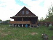 Продаётся дача в отличном состоянии недалеко от города Электрогорск. - Фото 1
