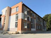 Продается квартира Краснодарский край, ст-ца Каневская, ул .