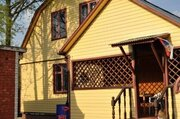 Продается дом 150 кв.м. Наро-Фоминский район д.Порядино СНТ Ясенево