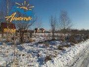Маленький участок в центре села Тростье Жуковского района. - Фото 5