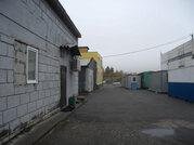 Продажа склада, Тюмень, Старо-тобольский тракт 11 - Фото 2
