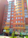 Квартира 32 кв.м. Бульвар Рябикова 36/2 - Фото 1