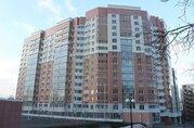 Однокомнатная квартира на Костюкова 11 в, Купить квартиру в Белгороде по недорогой цене, ID объекта - 311310048 - Фото 1