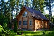 Обжитой дом на удивительном участке с лесными деревьями и ландшафтным - Фото 5