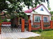 Продажа дома, Новопокровский район, Улица Суворова - Фото 1