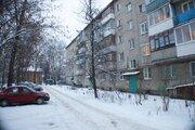 3-комнатная квартира в Александрове по ул. Институтская