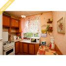 Предлагается к продаже отличная квартира на ул. Судостроительной д.12, Купить квартиру в Петрозаводске по недорогой цене, ID объекта - 321688609 - Фото 4