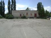 Отапливаемое помещение 200 кв.м, Аренда производственных помещений в Волгограде, ID объекта - 900241745 - Фото 9