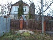 Продажа коттеджей в Старомайнском районе