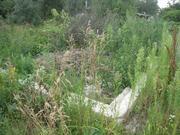 Продам дачный участок в Мурмино с фундаментом - Фото 3