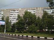 Двухкомнатная Квартира Область, улица Новикова, д.18, Саларьево, до 40 . - Фото 2