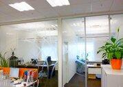 Офис 641м с мебелью в БЦ на Научном 19, Аренда офисов в Москве, ID объекта - 600555492 - Фото 16
