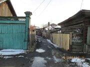 Продажа участка, Иркутск, Улица 4-я Советская