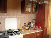 Продажа трехкомнатной квартиры на Социалистической улице, 100 в .